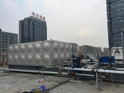 杭州不锈钢水箱