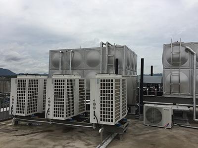 杭州不锈钢保温水箱